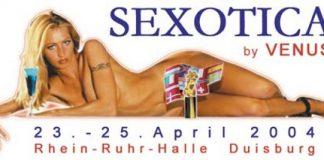 Sexotica by Venus 2004
