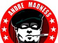 Madness Pictures Logo