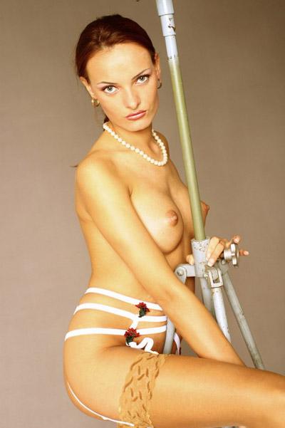 Angelique Morreau