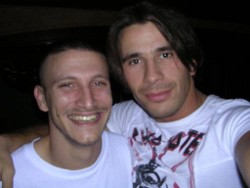 Manuel Ferrara mit Mr Pete Foto