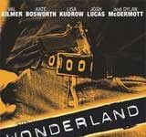 Wonderland DVD Filmkritik