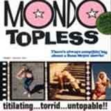 Mondo Topless DVD Russ Meyer