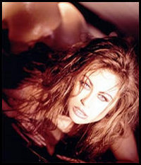 Chasey Lain Foto