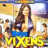 Megavixens Russ Meyer DVD Review