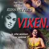 Vixen Russ Meyer Film Review
