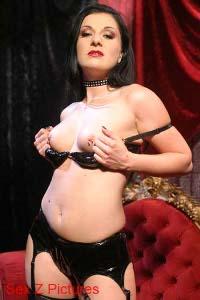 Renee Pornero nude