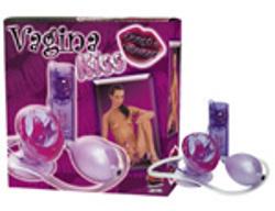 Vagina Kiss von Orion