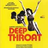 Deep Throat DVD Review
