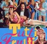 Tutti Frutti unzensiert DVD Review