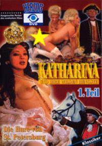 Katharina und ihre wilden Hengste DVD Cover