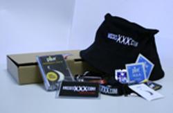 Misses XXX - Die Ausrüstung
