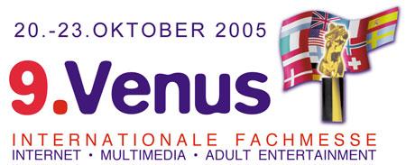 9. Venus Messe Berlin 2005