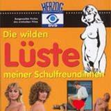 Die wilden Lu00fcste meiner Schulfreundinnen DVD Review