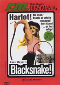 Black Snake DVD Cover