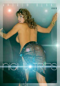 Night Trips DVD Cover Paradise Film