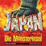 Japan – Die Monsterinsel Buch Rezension