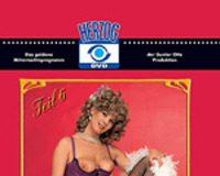 Josefine Mutzenbacher Teil 6 DVD Cover von Herzog Video