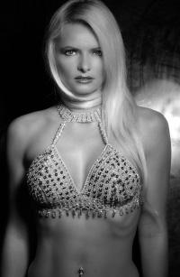 Nicoletta Blue Bild - Fotomodel-Kartei