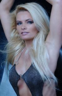 Nicoletta Blue - Fotomodel-Kartei
