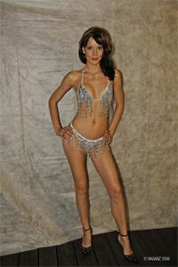 Livia - Miss Venus 2006