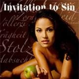 Invitation to Sin Buch Rezension