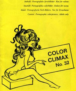 Color Climax 32