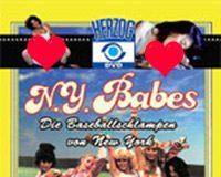 N.Y. Babes - Die Baseballschlampen von New York