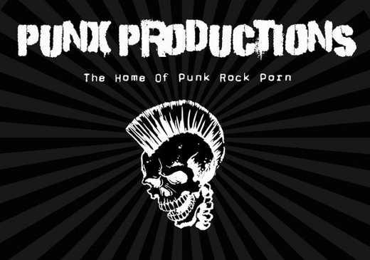 Rob Rotten Punx Productions Logo Bild