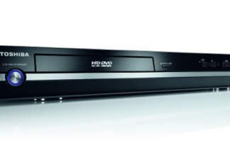 Toshiba hd-e1 HD-DVD Player im Test bei German-Adult-News.com