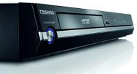 HD DVD Player
