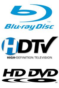 HD Logos
