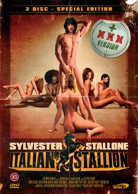 Italian Stallion Cover