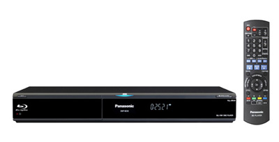 Panasonic DMP-BD30