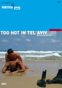 Too hot in Tel Aviv