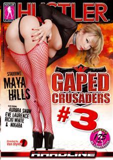 Gaped Crusaders 3