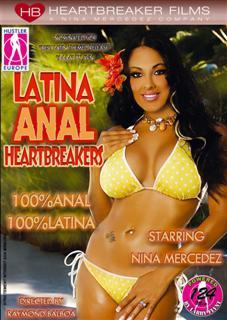 Latina Anal Heartbreakers