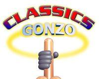 Gonzo Logo classics von Herzog Video