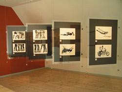 Inasaja Galerien