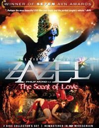 Zazel Cover Bild