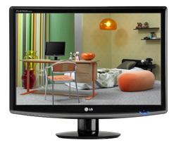 LG W2252TE