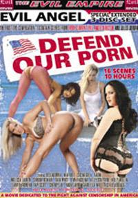 Defend our porn Cover Bild