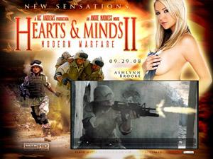 Hearts and Minds 2 Bild