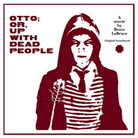 Otto or up with dead people Soundtrack Bild