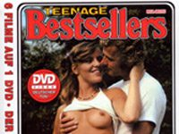 Teenage Bestsellers DVD von Color Climax Corporation