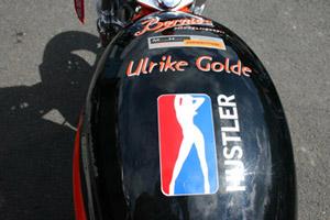Hustler Bike Bild