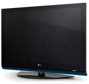 LG PG6900 PLasma TV Bild