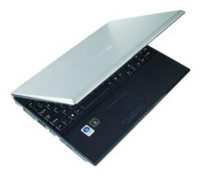 LG S510 Laptop Bild