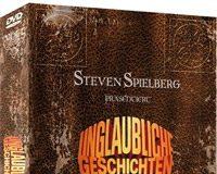 Unglaubliche Geschichten DVD Cover
