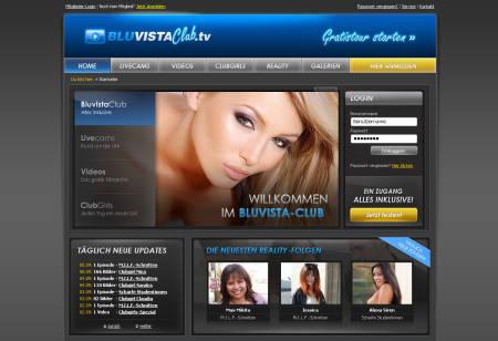 Bluvistaclub Bild