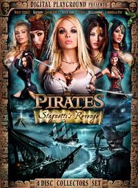 Pirates II Bild